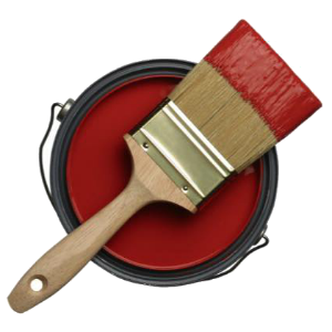 Decorating ideas when painting