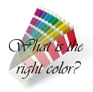 house paint colors swatch