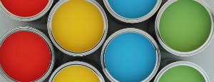 buying quality paint