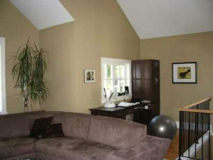 paint job prices for living rooms