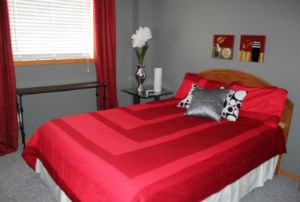 house painting cost for painting bedrooms