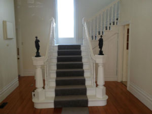 refinishing-and-repainting-stairs-cost