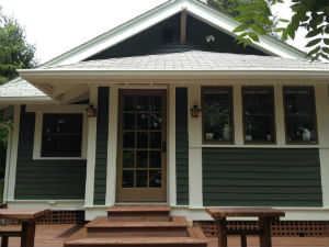 Cost To Paint Exterior Of House How Much A